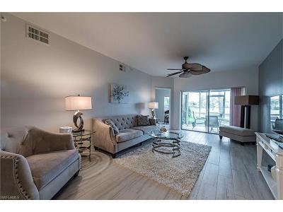 Bonita Springs Condo/Townhouse For Sale: 28072 Cavendish Ct #2205