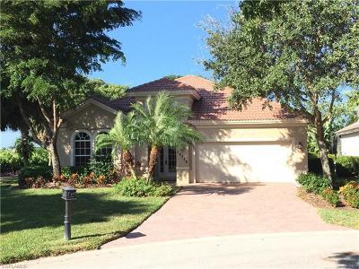 Bonita Springs Single Family Home For Sale: 28736 San Galgano Way