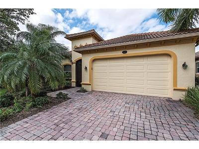 Naples Single Family Home For Sale: 10416 Heritage Bay Blvd