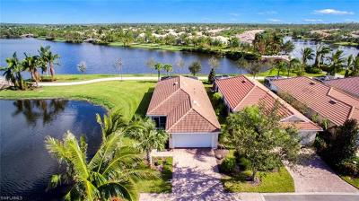 Bonita Springs Single Family Home For Sale: 28557 Hammerhead Ln