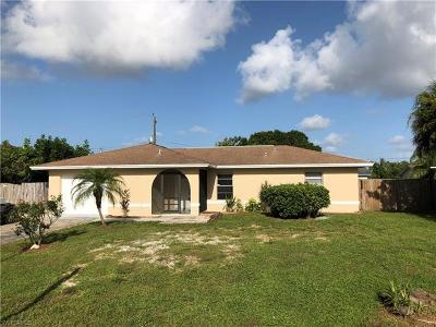 Single Family Home For Sale: 1783 SW 52nd St