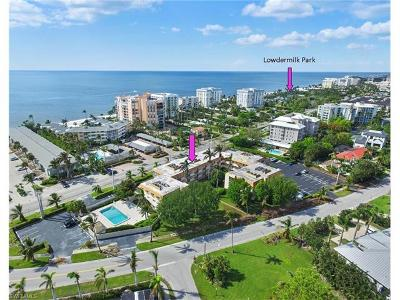 Naples Condo/Townhouse For Sale: 1100 N Gulf Shore Blvd #305