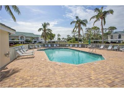 Bonita Springs Condo/Townhouse For Sale: 28930 Bermuda Pointe Cir #204
