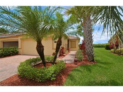 Estero Single Family Home For Sale: 13802 Cleto Dr