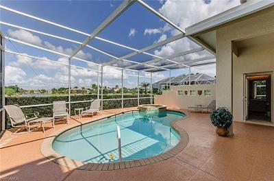 Naples Single Family Home For Sale: 6017 Ashford Ln