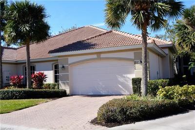 Bonita Springs Single Family Home For Sale: 28552 F B Fowler Ct