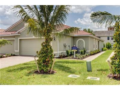 Fort Myers Single Family Home For Sale: 4222 Dutchess Park Rd