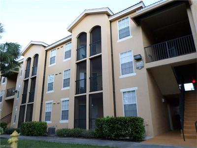 Bonita Springs Condo/Townhouse For Sale: 8687 River Homes Ln #4207