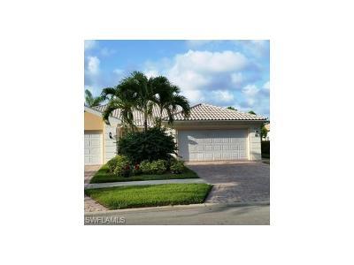 Naples Single Family Home For Sale: 5682 Eleuthera Way