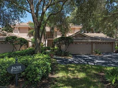 Bonita Springs Single Family Home For Sale: 26301 Devonshire Ct #202