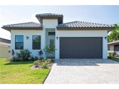 Naples Single Family Home For Sale: 684 N 108th Ave