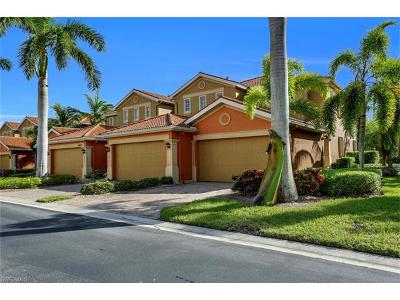 Fort Myers Condo/Townhouse For Sale: 14901 Reflection Key Cir #1022