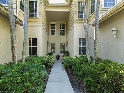 Bonita Springs Condo/Townhouse For Sale: 25160 Sandpiper Greens Ct #103