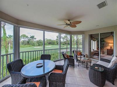 Bonita Springs Condo/Townhouse For Sale: 26280 Devonshire Ct #201