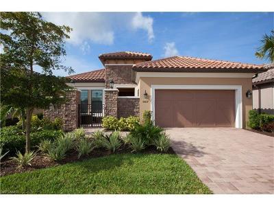 Bonita Springs Single Family Home For Sale: 10237 Coconut Rd
