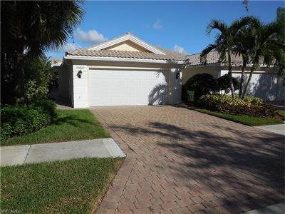 Naples Single Family Home For Sale: 3058 Futuna Ln