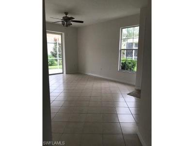 Naples Single Family Home For Sale: 7785 Woodbrook Cir #2804