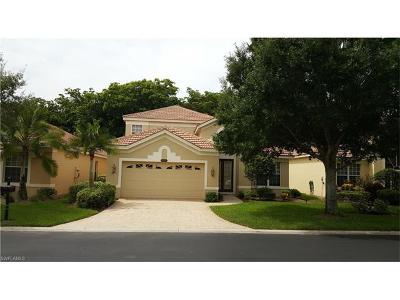 Naples Single Family Home For Sale: 8856 Ventura Way