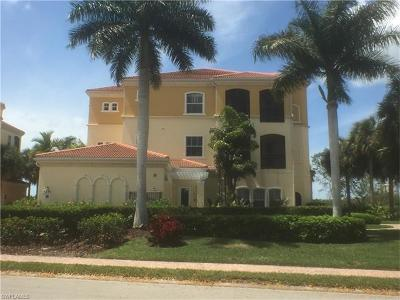Naples Condo/Townhouse For Sale: 1494 Borghese Ln #201