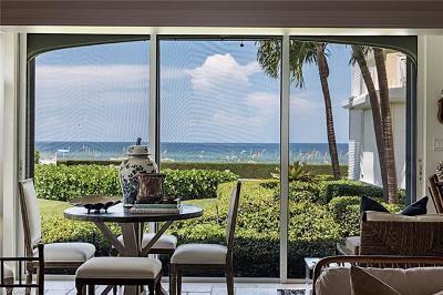 Condo/Townhouse For Sale: 2601 N Gulf Shore Blvd #29