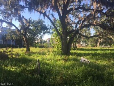 Bonita Springs Residential Lots & Land For Sale: 4842 Snarkage Dr