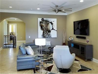 Naples Condo/Townhouse For Sale: 3199 Serenity Ct #202