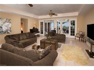 Marco Island Condo/Townhouse For Sale: 2000 Royal Marco Way #308