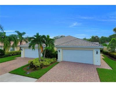 Naples Single Family Home For Sale: 3257 Barbados Ln