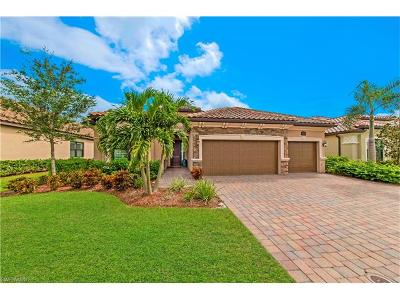 Bonita Springs Single Family Home For Sale: 28555 Longford Ct