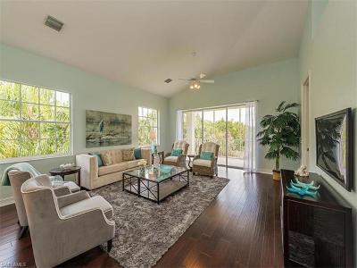 Naples FL Condo/Townhouse For Sale: $400,000