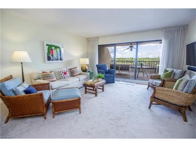Naples Condo/Townhouse For Sale: 6300 Pelican Bay Blvd #A-404