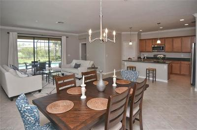 Estero Single Family Home For Sale: 13554 San Georgio Dr