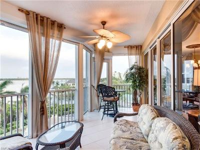 Fort Myers Beach Condo/Townhouse For Sale: 4137 Bay Beach Ln #545
