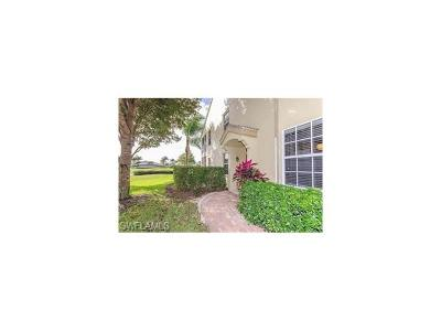 Naples Condo/Townhouse For Sale: 5945 Sand Wedge Ln #1001