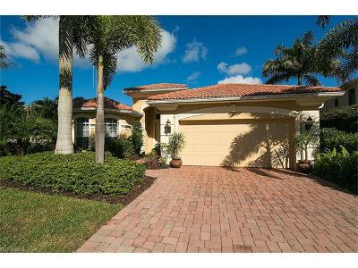 Bonita Springs Single Family Home For Sale: 14109 Lavante Ct