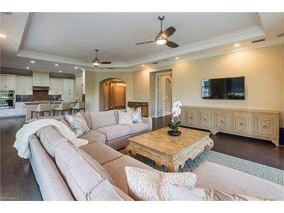 Condo/Townhouse For Sale: 2751 E Tiburon Blvd #202