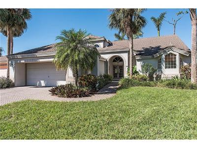 Single Family Home For Sale: 15 Grey Wing Pt