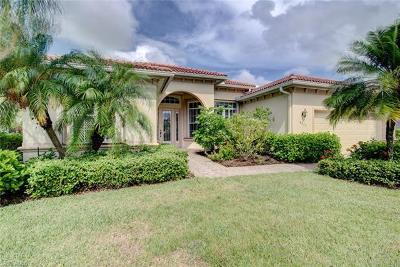 Single Family Home For Sale: 8973 Mustang Island Cir