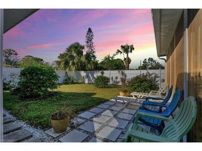 Bonita Springs Single Family Home For Sale: 27358/360 Poinciana Dr