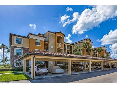 Bonita Springs Condo/Townhouse For Sale: 17921 Bonita National Blvd #227