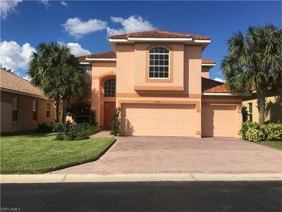 Estero Single Family Home For Sale: 9095 Estero River Cir