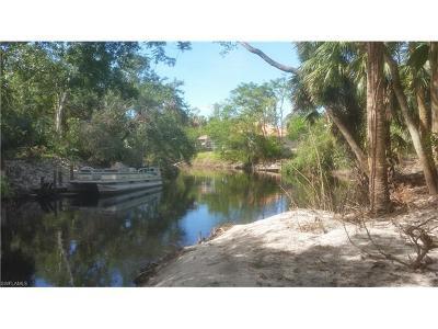 Bonita Springs Residential Lots & Land For Sale: 27340 Matheson Ave
