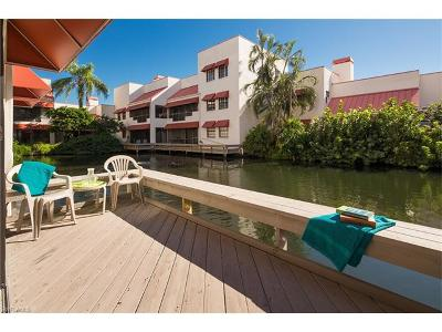 Condo/Townhouse For Sale: 529 Serendipity Dr #529