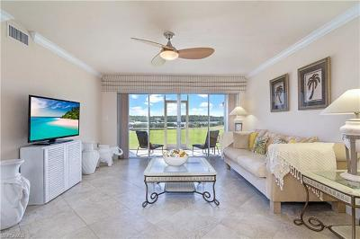 Naples FL Condo/Townhouse For Sale: $469,000
