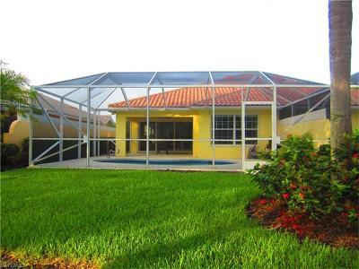 Bonita Springs Single Family Home For Sale: 15408 Orlanda Dr