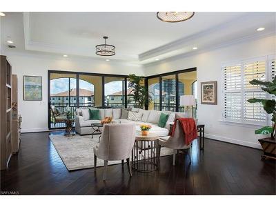 Bonita Springs Condo/Townhouse For Sale: 4770 Via Del Corso Ln #402