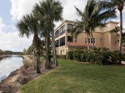 Condo/Townhouse For Sale: 2814 E Tiburon Blvd #102