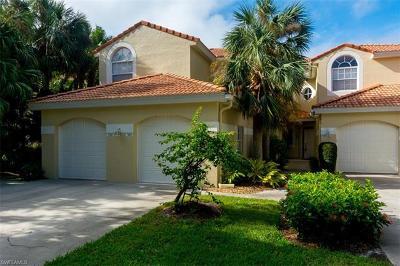 Naples Condo/Townhouse For Sale: 93 Silver Oaks Cir #3101