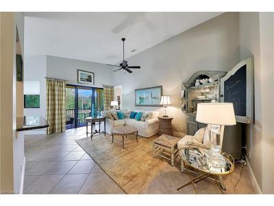Bonita Springs Condo/Townhouse For Sale: 27000 Adriana Cir #201