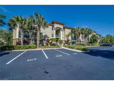 Bonita Springs Condo/Townhouse For Sale: 8940 E Colonnades Ct #714
